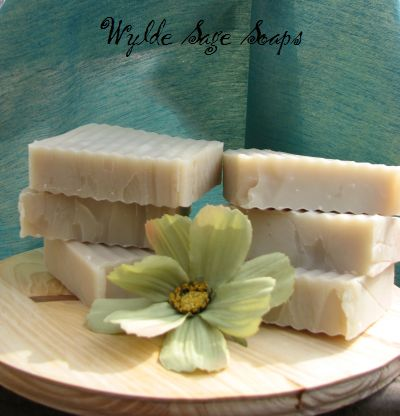 WyldeSageSoaps